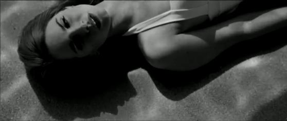 Music Video Screen Capture