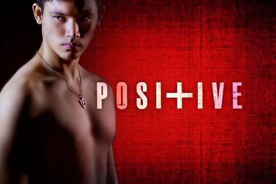 Positive Tv5 series poster